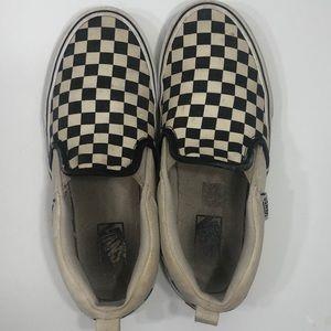 Vans (youth) Slip On Sneakers Sz. 3